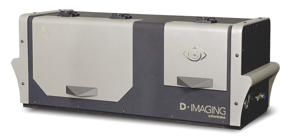 D-Imaging- The ultimate Diamond imaging machine.